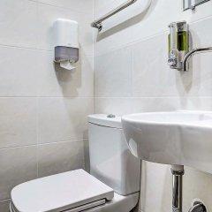 Гостиница Авита Красные Ворота ванная фото 3