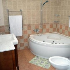 Гостиница Snow Villlage Krasnaya Polyana фото 12