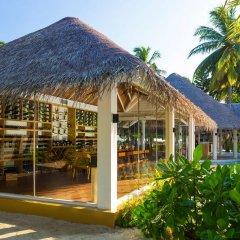 Отель Sun Aqua Vilu Reef питание