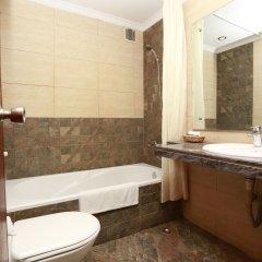 Отель Manang Непал, Катманду - отзывы, цены и фото номеров - забронировать отель Manang онлайн ванная