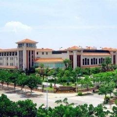 Отель Xiamen Jingmin North Bay Hotel Китай, Сямынь - отзывы, цены и фото номеров - забронировать отель Xiamen Jingmin North Bay Hotel онлайн фото 3