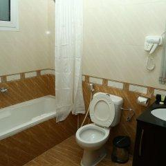 Golden Square Hotel Apartments ванная фото 2