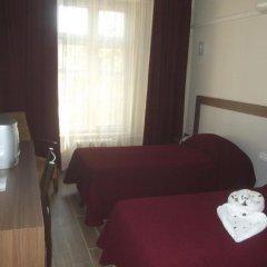 Отель Selcuk Uygulama Oteli̇ удобства в номере