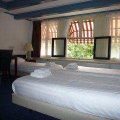 Hotel de Munck комната для гостей фото 3