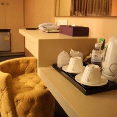 Отель Pakdee Bed And Breakfast Бангкок в номере фото 2