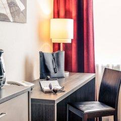 Mercure Airport Hotel Berlin Tegel удобства в номере фото 2