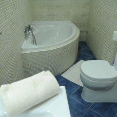 Апартаменты Budapest Easy Flats- Operetta Lux Apartment ванная