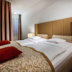Lindner Hotel & Residence Main Plaza комната для гостей