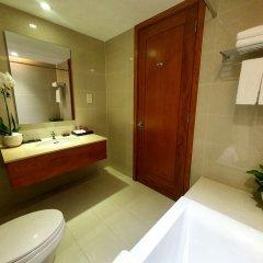 Saigon Hotel ванная фото 2