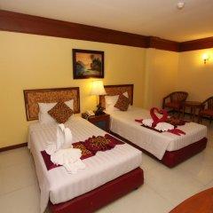 Camelot Hotel Pattaya Паттайя спа