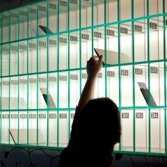 Отель Sofitel Berlin Gendarmenmarkt Германия, Берлин - отзывы, цены и фото номеров - забронировать отель Sofitel Berlin Gendarmenmarkt онлайн спортивное сооружение
