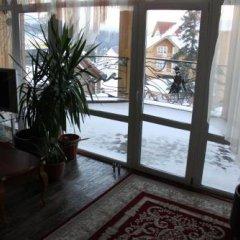 Гостиница Vertikal в Шерегеше отзывы, цены и фото номеров - забронировать гостиницу Vertikal онлайн Шерегеш комната для гостей фото 3