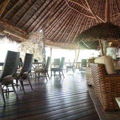 Отель Ninamu Resort - All Inclusive питание