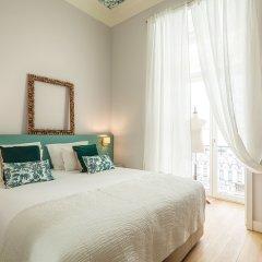 Отель Almaria Edificio Da Corte Лиссабон комната для гостей фото 4