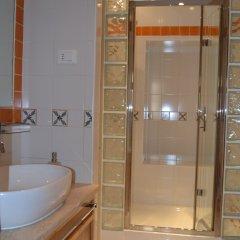 Отель I Prati di Roma Suites ванная