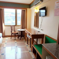 Vieng Thong Hotel комната для гостей фото 3