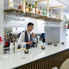 Отель Nh Collection Doelen Амстердам гостиничный бар