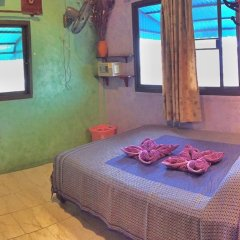 Отель Shanti Lodge Bangkok детские мероприятия