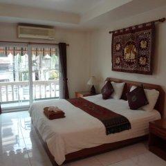 Отель Roof Garden Inn Таиланд, Паттайя - отзывы, цены и фото номеров - забронировать отель Roof Garden Inn онлайн комната для гостей