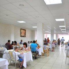 Гостиница Гранд Прибой(Анапа) в Анапе отзывы, цены и фото номеров - забронировать гостиницу Гранд Прибой(Анапа) онлайн питание фото 2