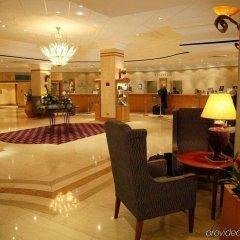 Hilton Birmingham Metropole Hotel интерьер отеля фото 2