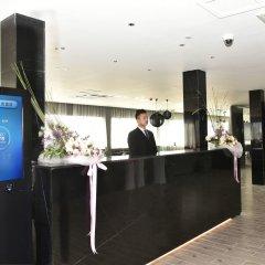 Отель City Inn Splendid China Branch Китай, Шэньчжэнь - отзывы, цены и фото номеров - забронировать отель City Inn Splendid China Branch онлайн интерьер отеля фото 2