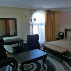 Отель Consul Болгария, София - отзывы, цены и фото номеров - забронировать отель Consul онлайн комната для гостей фото 3