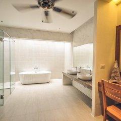Отель AYG Marum Private Pool Villa спа