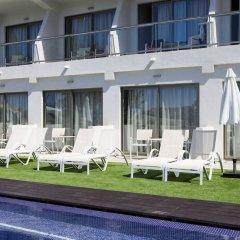 Отель Thb Cala Lliteras Испания, Кала Ратьяда - отзывы, цены и фото номеров - забронировать отель Thb Cala Lliteras онлайн фото 10