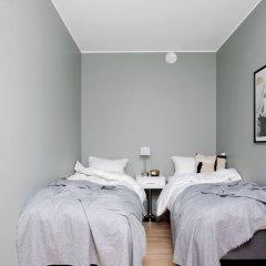 Апартаменты Damsgård Apartments спа