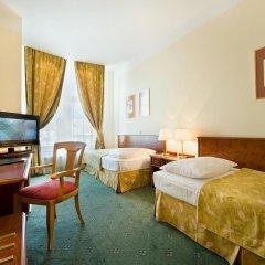 Отель Ea Rokoko Прага комната для гостей фото 4