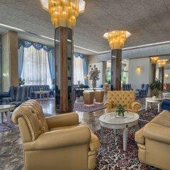 Отель Sollievo Terme Италия, Монтегротто-Терме - отзывы, цены и фото номеров - забронировать отель Sollievo Terme онлайн интерьер отеля фото 2