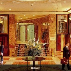Отель InterContinental Madrid фото 9