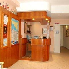 Отель La Giara Чефалу интерьер отеля фото 3