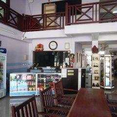 Wanniyom Hotel гостиничный бар