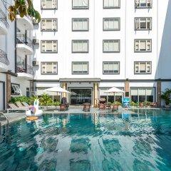 Отель Hoian Sincerity Hotel & Spa Вьетнам, Хойан - отзывы, цены и фото номеров - забронировать отель Hoian Sincerity Hotel & Spa онлайн с домашними животными