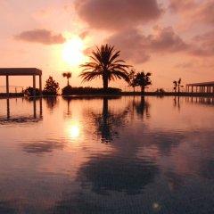 Royal Blue Hotel Paphos бассейн фото 3