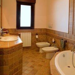 Отель Il Veliero e I Girasoli Италия, Пальми - отзывы, цены и фото номеров - забронировать отель Il Veliero e I Girasoli онлайн ванная фото 2