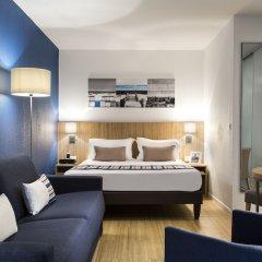 Отель Citadines Croisette Cannes Франция, Канны - 8 отзывов об отеле, цены и фото номеров - забронировать отель Citadines Croisette Cannes онлайн фото 7