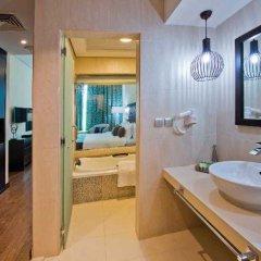 Отель Signature Inn Deira Dubái ванная фото 2