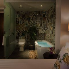 Silverland Sakyo Hotel & Spa Хошимин спа