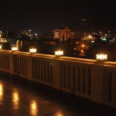Отель Lam Son Deluxe Apartments Вьетнам, Вунгтау - отзывы, цены и фото номеров - забронировать отель Lam Son Deluxe Apartments онлайн балкон