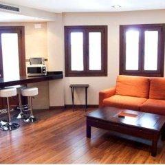 Отель Aguas de Víznar Испания, Виснар - отзывы, цены и фото номеров - забронировать отель Aguas de Víznar онлайн комната для гостей фото 4