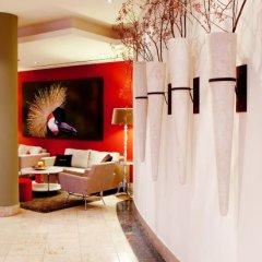 arcona Hotel Baltic интерьер отеля фото 3