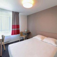 Отель Appart City La Villette Париж комната для гостей фото 3