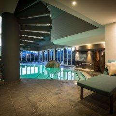 Отель HUUS Gstaad Швейцария, Занен - отзывы, цены и фото номеров - забронировать отель HUUS Gstaad онлайн фото 8