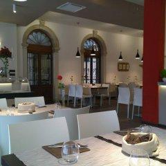 Hotel Casa Del Pellegrino Падуя питание