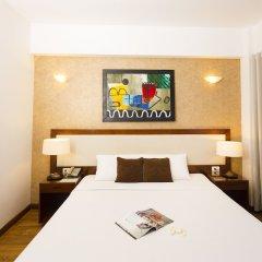 Отель Starlet Hotel Вьетнам, Нячанг - 2 отзыва об отеле, цены и фото номеров - забронировать отель Starlet Hotel онлайн фото 5