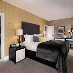 Отель Flemings Mayfair удобства в номере