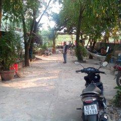 Отель Hai Anh Guesthouse парковка